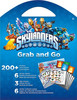 Trends International Autocollants de voyage Skylanders, 15 pages (fr/en) 042692030224
