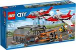 LEGO LEGO 60103 City Le spectacle aérien (août 2016) 673419247375