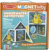 Melissa & Doug Magnetivity aventure sous-marine (jeu magnétique) Melissa & Doug 30663 000772306638