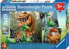 Ravensburger Casse-tête 49x3 Le bon dinosaure Tout le groupe 4005556094103