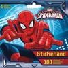 Trends International Mini Stickerland Pad Spider-Man, 6 pages (fr/en) 042692025947