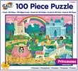 Galt Toys Casse-tête 100 princesse 5011979576644