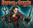 Petroglyph Heroes of Graxia Card Game (en) 9780984171323