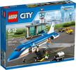LEGO LEGO 60104 City Le terminal pour passagers (août 2016) 673419247436