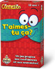 Gladius Connexion 2 (fr) T'aimes-tu ça? (fr) (base ou extension) 620373058059