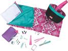 Poupées Our Generation Accessoires pyjama party pour poupée Our Generation 062243265462