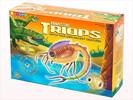 Toyops Triops triassic (fr/en) 767968930335