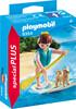 Playmobil Playmobil 9354 Sportive avec paddle 4008789093547