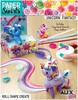 Alex Toys Tourbillons de papier licorne et fantaisie (Paper Swirls) 731346003706