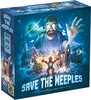 Blue Cocker Games Save the Meeples (fr) 3770006370069