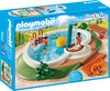 Playmobil Playmobil 9422 Piscine avec douche 4008789094223