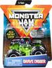Monster Jam Monster Jam camion monstre 1:64 et figurine (Monster Truck) (unité) (varié) 778988563489
