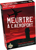 Gladius Drame & enquête (fr) Meurtre à l'aéroport (7-11 suspects + 1 maître de jeu) 620373014505