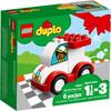LEGO LEGO 10860 DUPLO Ma première voiture de course 673419282581