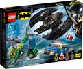 LEGO LEGO 76120 Super-héros Batman Le Batwing de Batman et le cambriolage du Sphinx 673419303064