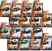 Mattel Matchbox petite voiture (unité) (varié) 035995307827