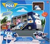 Imports Dragon Robocar poli mobile headquarter 672781833773
