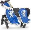 Papo Papo 39389 Cheval au dragon bleu 3465000393892