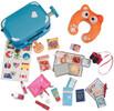 Poupées Our Generation Accessoires de voyage pour poupée Our Generation 062243281271