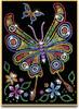 Sequin Paillette Sequin Art papillon Amber (paillettes) 5013634012092