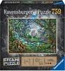 Ravensburger Casse-tête 759 Escape Puzzles Escape Licorne, évasion 4005556165124