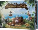 Cranio Creations Une histoire de pirates (fr) 3558380056874