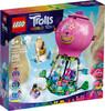 LEGO LEGO 41252 Trolls Les aventures en montgolfière de Poppy 673419317993