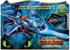 Spin Master Dragons 3 Le monde caché Krokmou géant cracheur de feu 778988167762