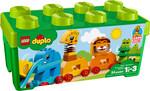 LEGO LEGO 10863 DUPLO Mon premier train des animaux 673419282611