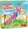 HABA Animal upon animal - unicorns (fr/en) 4010168252261