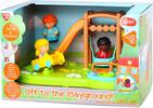 Playgo Toys Happy Collection Terrain de Jeu 191162098285