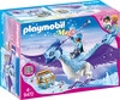 Playmobil Playmobil 9472 Gardienne et Phenix 4008789094728