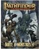 Black Book Éditions Pathfinder 1e (fr) Boîte à Monstres 4 3760127260240