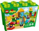 LEGO LEGO 10864 DUPLO La grande boîte de la cour de récréation 673419281331