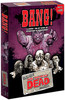 USAopoly Bang! The Walking Dead (en) extention 1 700304046604