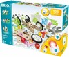 BRIO BRIO Construction Ensemble Lumiere 7312350345933