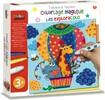 Créa Lign' Coloriage magique facile les exploracolo 3760119713679