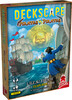 Super Meeple Deckscape 8 (fr) Duel - Pirates vs Pirates