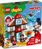 LEGO LEGO 10889 DUPLO La maison de vacances de Mickey 673419301763