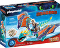 Playmobil Playmobil 70728 Dragon Racing: Astrid et Tempete (avril 2021) 4008789707284