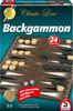 Schmidt Backgammon / jacquet (fr) 4001504492304