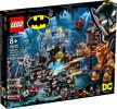 LEGO LEGO 76122 Super-héros Batman L'invasion de la Batcave par Gueule d'argile 673419303071