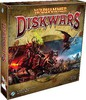 Fantasy Flight Games Warhammer Diskwars (en) core set 9781616617677