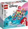 LEGO LEGO 43176 Les aventures d'Ariel dans un livre de c 673419319690