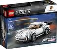LEGO LEGO 75895 Speed Champions 1974 Porsche 911 Turbo 3.0 673419315371