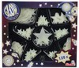 Simba Toys Étoiles (120) phosphorescentes 806044000781