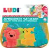 LUDI LUDI - Aspergeurs & filet de bain 3550833400647