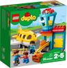 LEGO LEGO 10871 DUPLO L'aéroport 673419283977