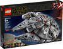 LEGO LEGO 75257 Faucon Millenium™ 673419304429