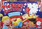 Hasbro Pie Face Cannon (fr/en) 630509709120